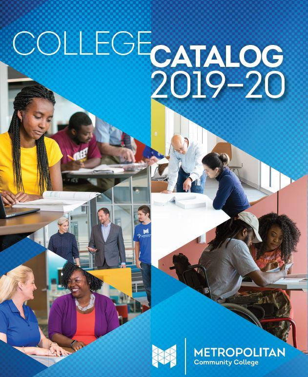 Metropolitan Community College - SmartCatalog www ...